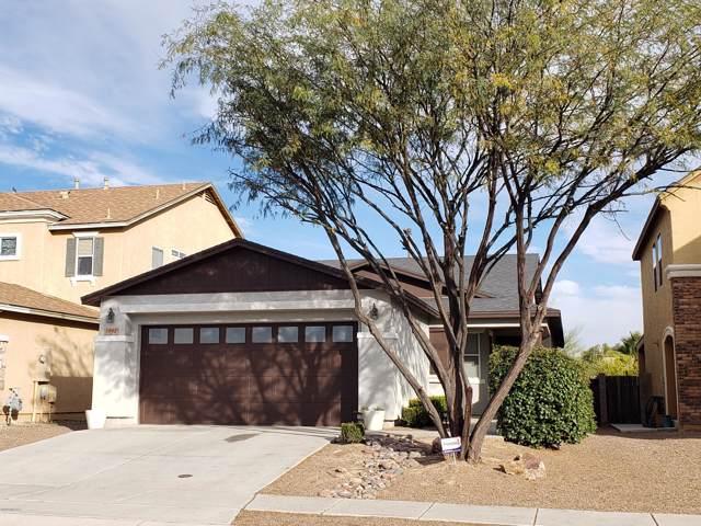 5902 N Orangetip Drive, Tucson, AZ 85741 (#22002443) :: The Local Real Estate Group | Realty Executives