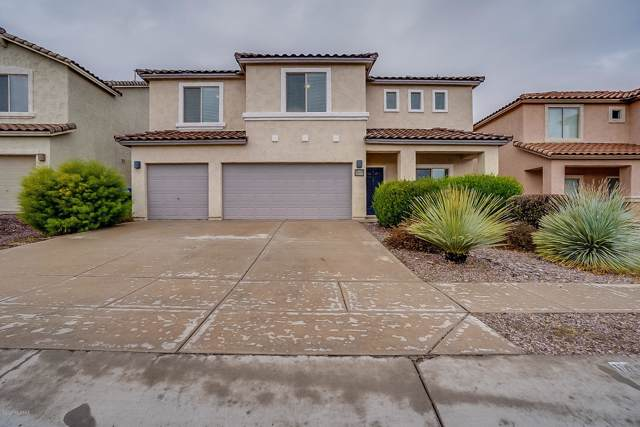14380 S Via Del Moro, Sahuarita, AZ 85629 (#22002444) :: Realty Executives Tucson Elite
