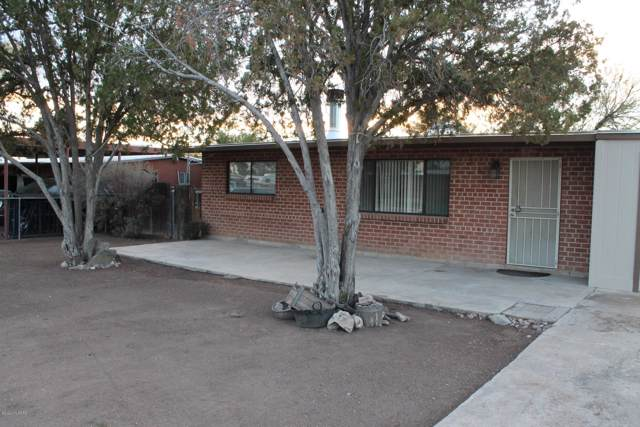 4941 N Plane Avenue, Tucson, AZ 85705 (#22002448) :: Keller Williams