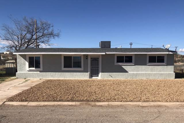 291 N Scott Avenue, Benson, AZ 85602 (#22002454) :: The Josh Berkley Team