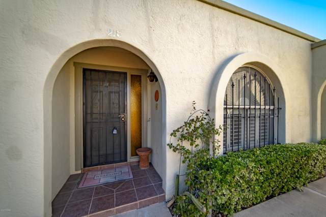218 W Paseo Del Prado, Green Valley, AZ 85614 (#22002457) :: The Local Real Estate Group   Realty Executives