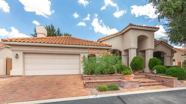 7381 E Shoreline Drive, Tucson, AZ 85715 (#22002458) :: The Josh Berkley Team