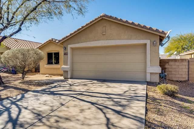 7430 S Pacific Willow Drive, Tucson, AZ 85747 (#22002483) :: Keller Williams