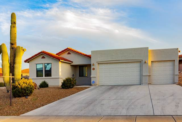 7290 E Vactor Ranch Trail, Tucson, AZ 85715 (#22002485) :: Long Realty - The Vallee Gold Team