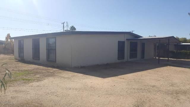 333 W Bilby Road, Tucson, AZ 85706 (#22002495) :: Long Realty Company