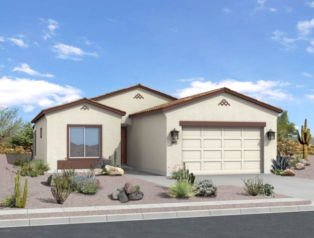 826 N Magellan Scope Trail Lot 132, Green Valley, AZ 85614 (#22002500) :: Gateway Partners