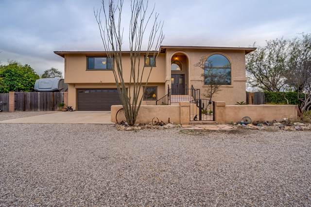 14460 E Rincon Valley Drive, Vail, AZ 85641 (#22002503) :: The Local Real Estate Group | Realty Executives