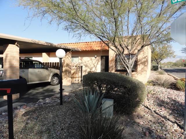 8945 E Calle Norlo, Tucson, AZ 85710 (#22002507) :: Long Realty - The Vallee Gold Team