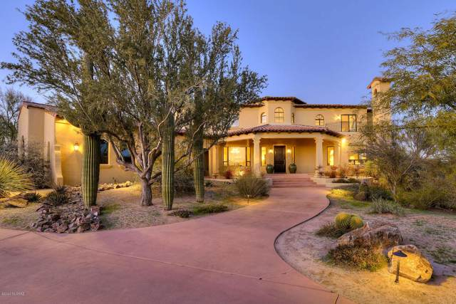 2614 W Oasis Springs Court, Tucson, AZ 85742 (#22002508) :: The Josh Berkley Team