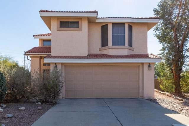4627 W Knollside Street, Tucson, AZ 85741 (#22002515) :: The Josh Berkley Team