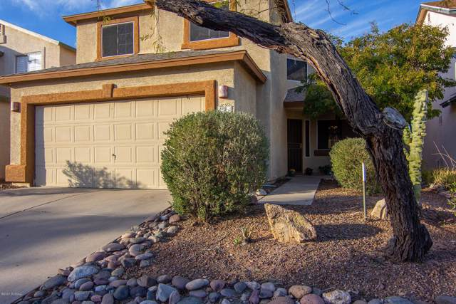 4300 W Hobby Horse Road, Tucson, AZ 85741 (#22002523) :: Long Realty - The Vallee Gold Team