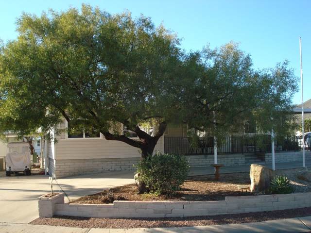 6001 W Lazy S Street, Tucson, AZ 85713 (#22002530) :: Long Realty - The Vallee Gold Team