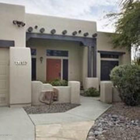 1653 W Geranium Place, Oro Valley, AZ 85737 (#22002534) :: The Local Real Estate Group | Realty Executives