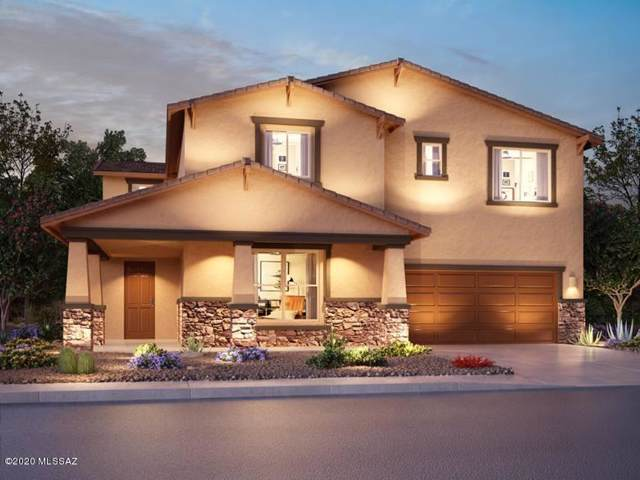 11785 N Silverscape Drive, Tucson, AZ 85737 (#22002538) :: Realty Executives Tucson Elite