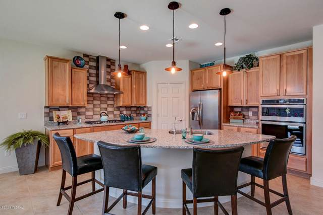 7109 W Deer Creek Trail, Marana, AZ 85658 (#22002539) :: The Josh Berkley Team