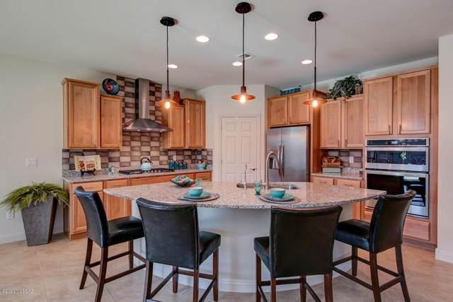 7109 W Deer Creek Trail, Marana, AZ 85658 (#22002539) :: The Local Real Estate Group | Realty Executives
