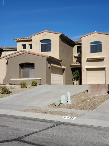 10041 E Country Shadows Drive, Tucson, AZ 85748 (#22002540) :: Long Realty - The Vallee Gold Team
