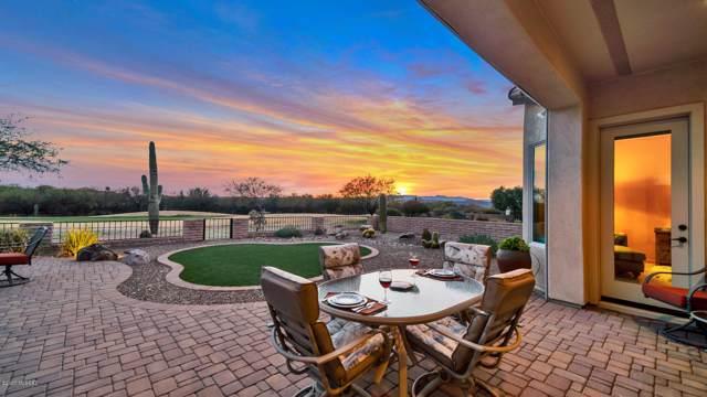 2156 E Spurwind Lane, Green Valley, AZ 85614 (#22002544) :: Realty Executives Tucson Elite
