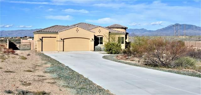 1556 N Buckspring Place, Vail, AZ 85641 (#22002546) :: Realty Executives Tucson Elite