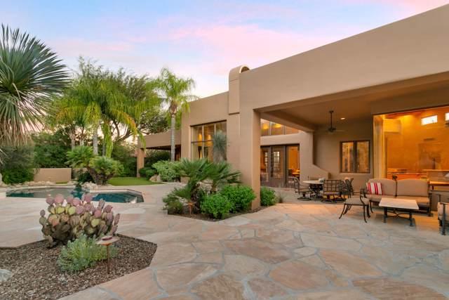 7321 E Desert Moon Loop, Tucson, AZ 85750 (#22002547) :: Tucson Property Executives