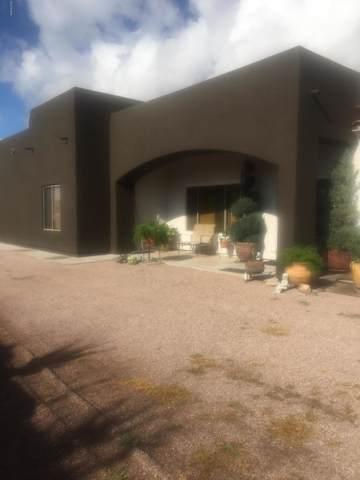 232 Calle Arikara, Rio Rico, AZ 85648 (#22002549) :: Realty Executives Tucson Elite