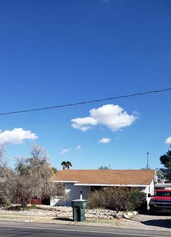 1518 N Rosemont Boulevard, Tucson, AZ 85712 (#22002552) :: Realty Executives Tucson Elite