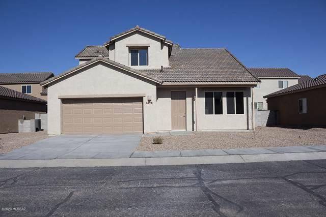 6395 E Laco Way, Tucson, AZ 85756 (#22002565) :: Long Realty - The Vallee Gold Team