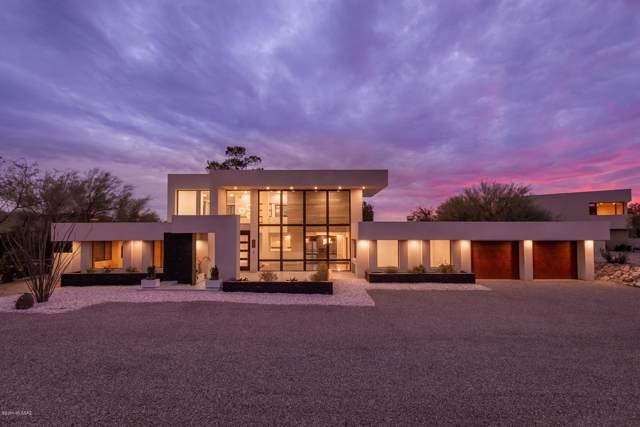 5400 N Suncrest Place N, Tucson, AZ 85718 (#22002572) :: Long Realty - The Vallee Gold Team