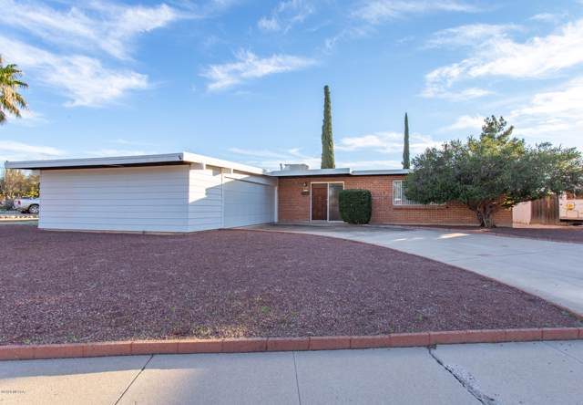 7150 E 31St Street, Tucson, AZ 85710 (#22002577) :: Long Realty - The Vallee Gold Team