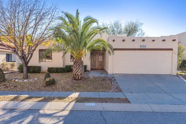 3371 W Vision Drive, Tucson, AZ 85742 (#22002586) :: The Josh Berkley Team