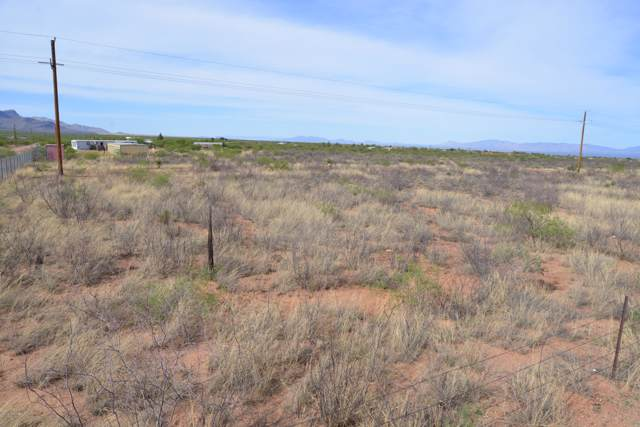 00 N Hummingbird Road, Huachuca City, AZ 85616 (#22002590) :: Long Realty - The Vallee Gold Team