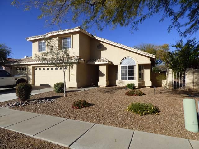 12549 N Wayfarer Way, Tucson, AZ 85755 (#22002595) :: The Josh Berkley Team