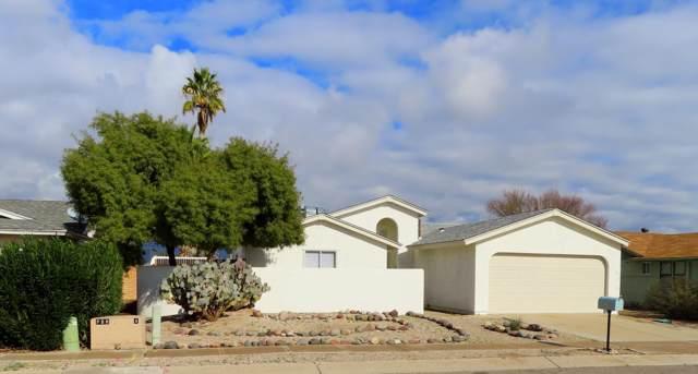 9925 E Hawthorne Street, Tucson, AZ 85715 (#22002598) :: Long Realty - The Vallee Gold Team