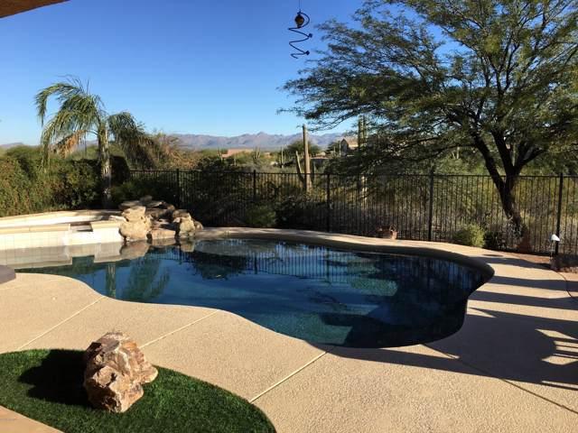 7942 N Blakey Lane, Tucson, AZ 85743 (#22002606) :: Long Realty - The Vallee Gold Team