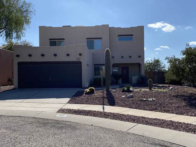 3551 W Jameson Place, Tucson, AZ 85742 (#22002609) :: The Josh Berkley Team