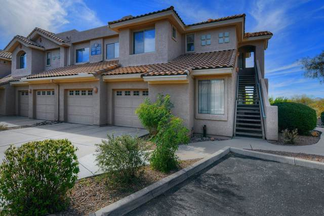 755 W Vistoso Highlands Drive #212, Oro Valley, AZ 85755 (#22002623) :: Long Realty - The Vallee Gold Team