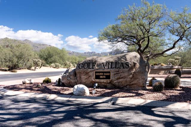 7019 E Chickadee Court, Tucson, AZ 85750 (#22002625) :: Long Realty - The Vallee Gold Team