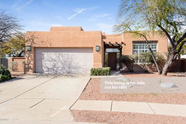 5547 N Crescent Ridge Drive, Tucson, AZ 85718 (#22002643) :: Tucson Property Executives