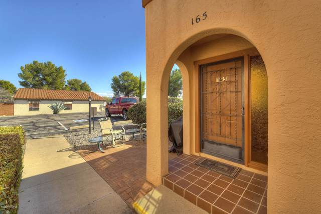 165 W Calle Del Ano, Green Valley, AZ 85614 (#22002661) :: Long Realty - The Vallee Gold Team