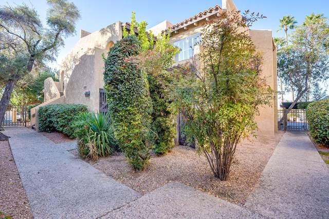 532 N Dodge Boulevard, Tucson, AZ 85716 (#22002686) :: Long Realty - The Vallee Gold Team