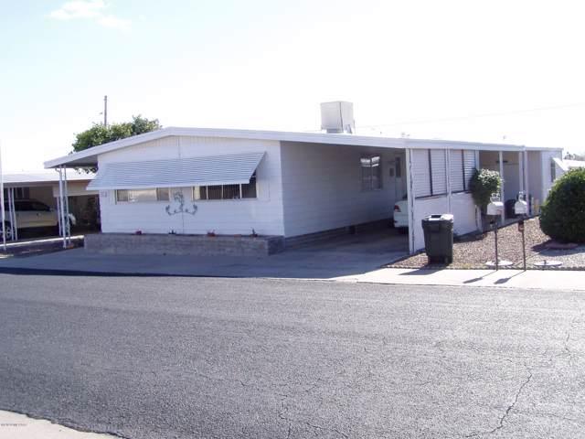 5841 W Circle Z Street, Tucson, AZ 85713 (#22002687) :: Long Realty - The Vallee Gold Team
