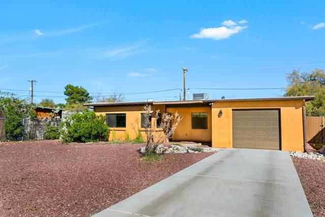 4851 E 4th Street, Tucson, AZ 85711 (#22002763) :: Long Realty - The Vallee Gold Team
