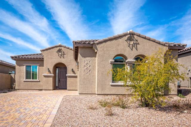 13363 N Cottontop Court, Oro Valley, AZ 85755 (#22002765) :: Long Realty Company