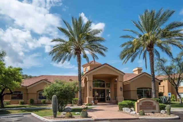 7050 E Sunrise Drive #20103, Tucson, AZ 85750 (#22002790) :: The Josh Berkley Team