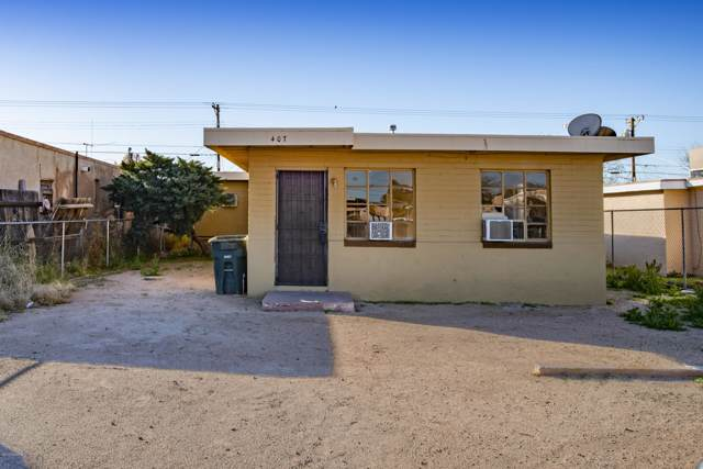 405 W Columbia Street, Tucson, AZ 85714 (MLS #22002837) :: The Property Partners at eXp Realty