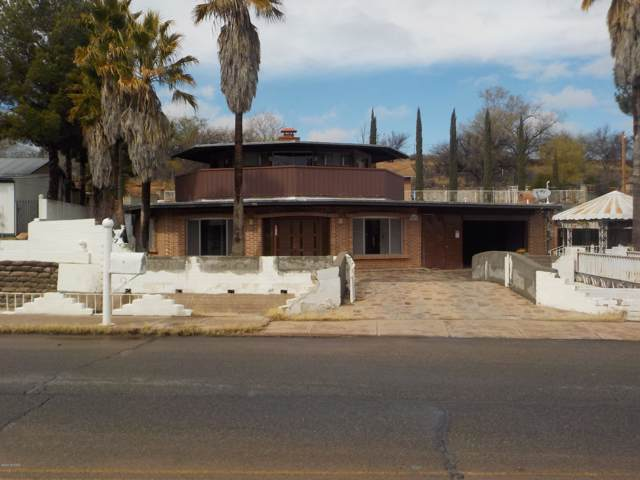 523 N Western Avenue, Nogales, AZ 85621 (#22002847) :: Kino Abrams brokered by Tierra Antigua Realty