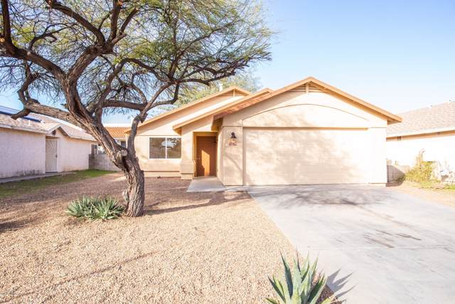 3324 S Crown Dancer Drive, Tucson, AZ 85730 (#22002855) :: The Local Real Estate Group | Realty Executives