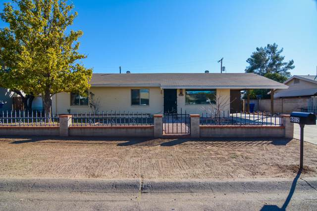 6012 E 23Rd Street, Tucson, AZ 85711 (#22002991) :: The Local Real Estate Group | Realty Executives