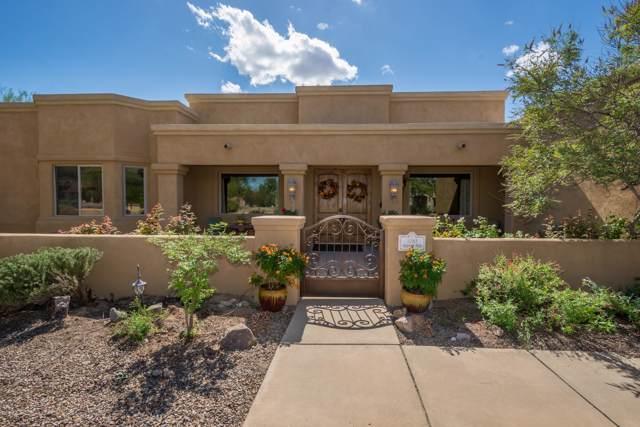 1285 W Appian Place, Tucson, AZ 85704 (#22003027) :: Keller Williams