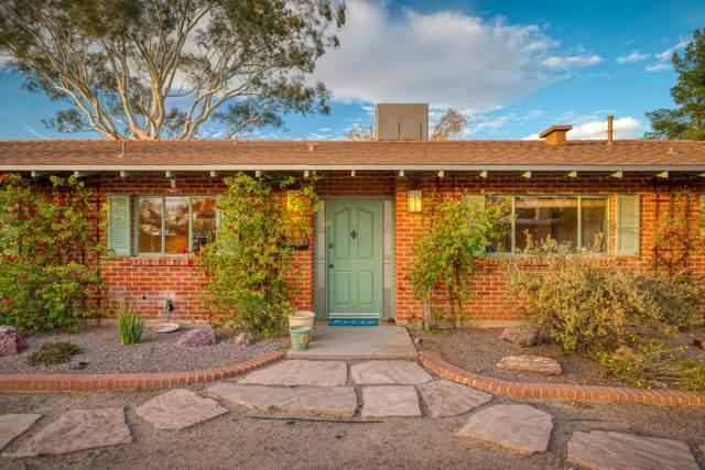 4121 E Poe Street, Tucson, AZ 85711 (#22003058) :: Long Realty - The Vallee Gold Team